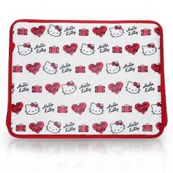 Husa Laptop Hello Kitty
