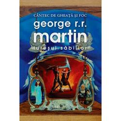 Volumul 3 - Iuresul Sabiilor - RR Martin