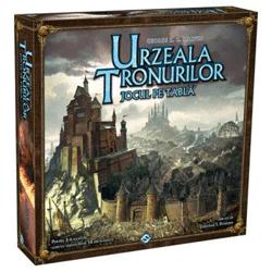 Jocul Urzeala Tronurilor - Games of Throne