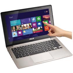 Recomandare Laptop cu touchscreen Asus VivoBook S200E-CT158H