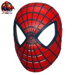 Masca Spiderman copii 4-10 ani reglabila