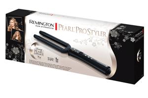 Ondulatorul de par Remington Ci9522 Pearl Pro Styler
