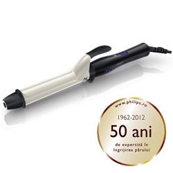 Ondulatorul de par Philips Curlcontrol HP 8605