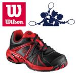 Wilson Pantofi tenis copii Wilson Trance