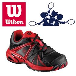 Incaltaminte sport pentru copii: adidasi pentru tenis de camp