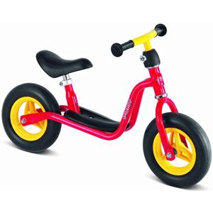 Bicicleta fara pedale Puky pentru copii peste 2 ani
