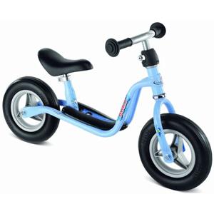 Bicicleta fara pedale de la Puky pentru incepatori
