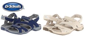 Sandale de vara Dr Scholl Naveen