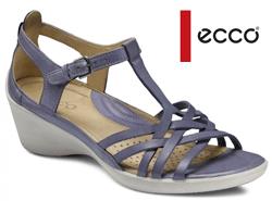 Sandalele ECCO de dama: business si casual