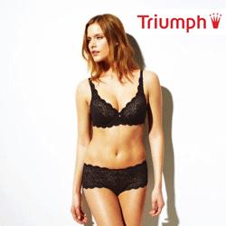 Sutien Triumph Amourette