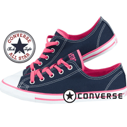 Tenisi dama Dainty Ox Converse
