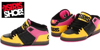 Adidasi femei  Skater Osiris NYC 83