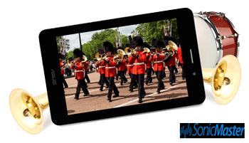 Asus FonePAD Tableta Telefon recomandata la un pret mic