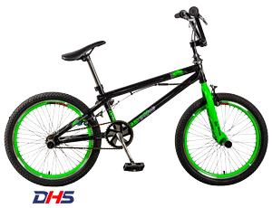 Bicicleta DHS BMX Jumper