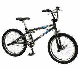 Bicicleta copii BMX Impulse