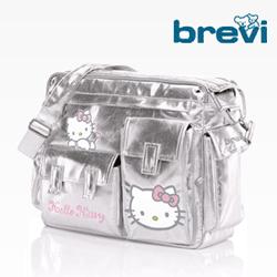 Geanta mamici Brevi Hello Kitty