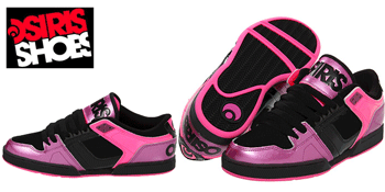 Adidas Skater Osiris NYC Low W