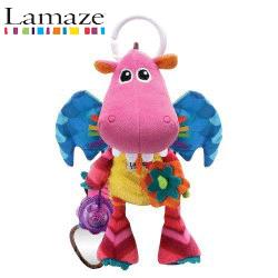 Jucarii educative: Dragonul Lamaze