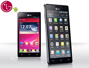 LG P880 Optimus 4X HD Quad Core un smartphone performant high end