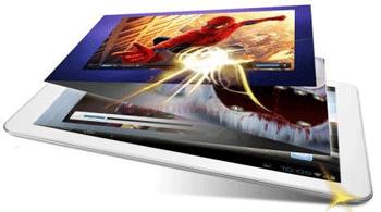 Tableta Evolio Quadra Recomandata pentru jocuri