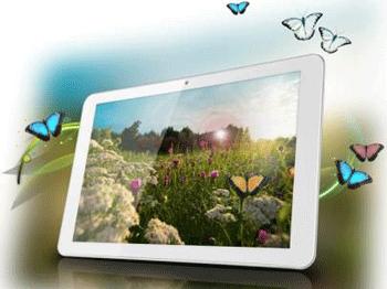 Tableta Evolio Quadra Display IPS