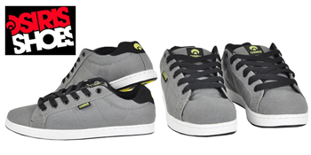 Adidasi Skater Osiris Troma Redux