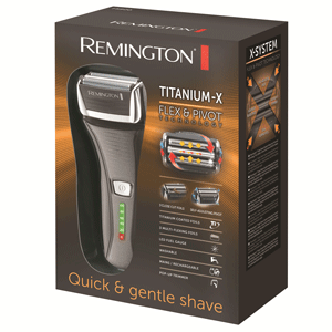 Aparat Remington F5800 Titanium-X