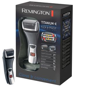 Aparat de barbierit Remington Titanium-X F7800