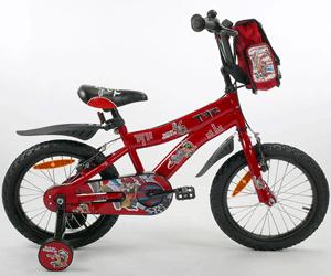 Bicicleta BMX Copii 6-9 ani Tazmania
