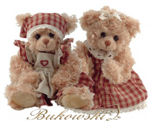 Imagini pentru ursuleti bukowski