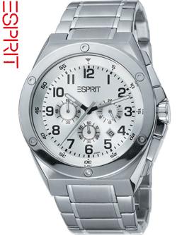 Ceas Esprit Full Access Silver