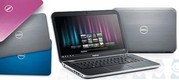 Laptop recomandat Dell Inspiron 17R