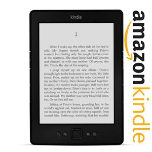 Ebook Reader Kindle 6 inch cu wifi incorporat: orice ai cumpara in locul lui, tot la el o sa iti stea gandul…
