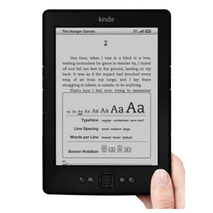 Cel mai accesibil si ieftin eBook Kindle