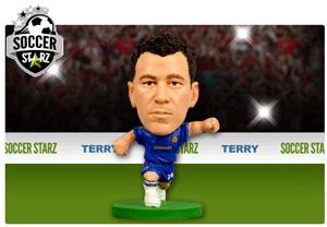 Figurina Soccerstarz - Chelsea JOHN TERRY