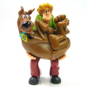 Figurine si Jucarii Ieftine Scooby Doo