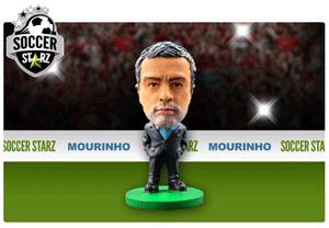 Figurina SoccerStarz Jose Mourinho
