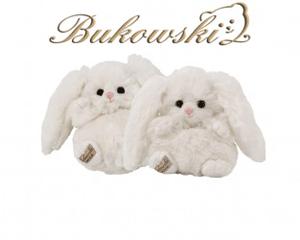 Iepurasi de plus Bukowski