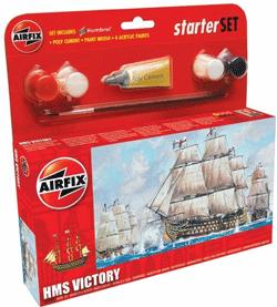 Set de constructie corabie HMS Victory