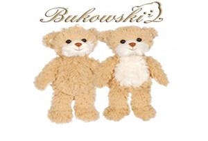 Bukowski: Ursulet Baby Bella
