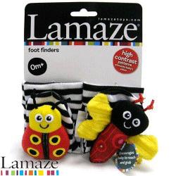 Plusuri Lamaze pentru bebelusi