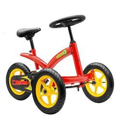 Kart pentru copii Bergtoys