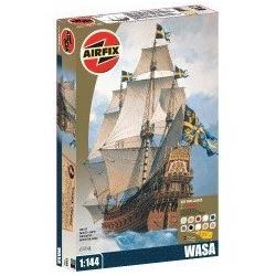 Kit constructie Corabie Wasa