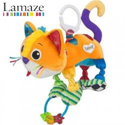 Jucariile Lamaze pentru dezvoltarea inteligenta a bebelusului
