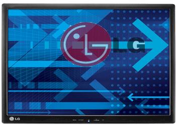 Monitor Touchscreen LG 19 inch T1910BP-BN