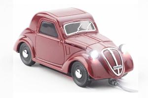 Masinuta de colectie Mouse Wireless Fiat Topolino