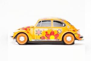 Masinuta de colectie Mouse Wireless Broscuta VW