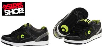 Pantofi Skate Shoes Osiris JOS1