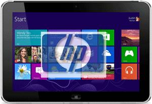 Tableta HP ElitePad 900 cu Windows 8 3G/WiFi si 64GB: o tableta business