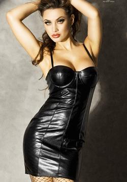 Rochie scurta sexy Chilirose